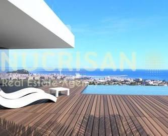 Dénia,Alicante,España,3 Bedrooms Bedrooms,3 BathroomsBathrooms,Chalets,17614