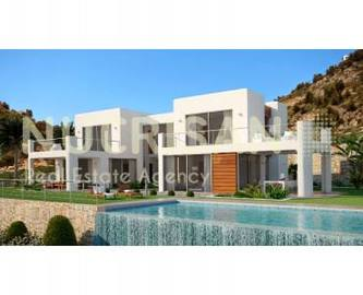 Dénia,Alicante,España,3 Bedrooms Bedrooms,2 BathroomsBathrooms,Chalets,17619