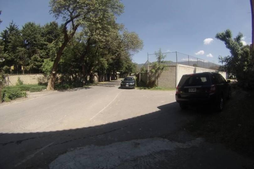 Ocoyoacac,Estado de Mexico,México,1 BañoBaños,Bodegas,2507