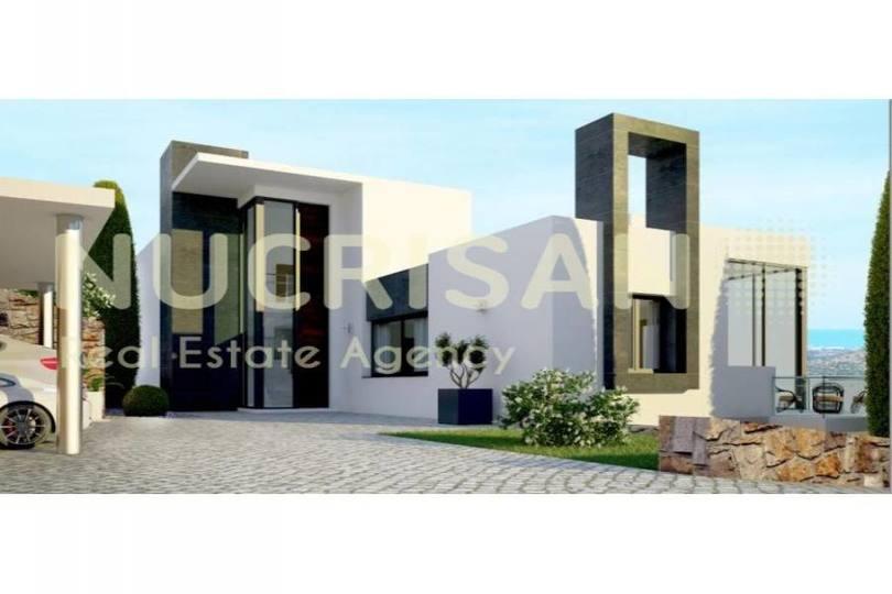 Pedreguer,Alicante,España,5 Bedrooms Bedrooms,6 BathroomsBathrooms,Chalets,17621