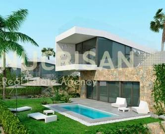 Algorfa,Alicante,España,3 Bedrooms Bedrooms,3 BathroomsBathrooms,Chalets,17629