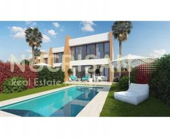 Orihuela,Alicante,España,3 Bedrooms Bedrooms,2 BathroomsBathrooms,Chalets,17631