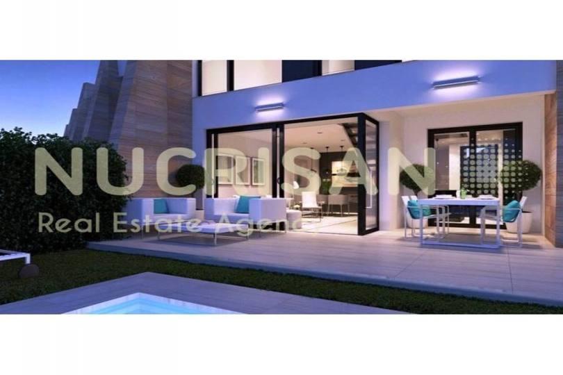 Orihuela,Alicante,España,3 Bedrooms Bedrooms,2 BathroomsBathrooms,Chalets,17631