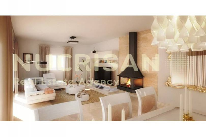Aigües,Alicante,España,3 Bedrooms Bedrooms,2 BathroomsBathrooms,Chalets,17639