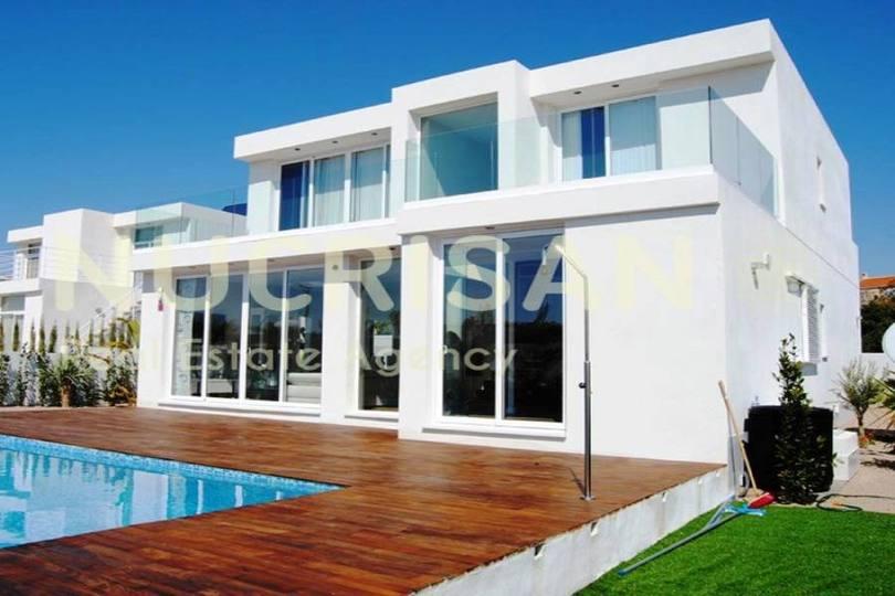 Elche,Alicante,España,3 Bedrooms Bedrooms,3 BathroomsBathrooms,Chalets,17645