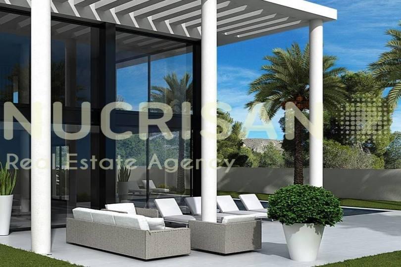 Elche,Alicante,España,3 Bedrooms Bedrooms,3 BathroomsBathrooms,Chalets,17655