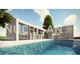Elche,Alicante,España,3 Bedrooms Bedrooms,2 BathroomsBathrooms,Chalets,17656