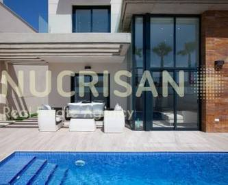 Orihuela,Alicante,España,3 Bedrooms Bedrooms,3 BathroomsBathrooms,Chalets,17661