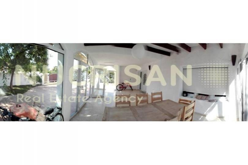 San Vicente del Raspeig,Alicante,España,4 Bedrooms Bedrooms,3 BathroomsBathrooms,Chalets,17664