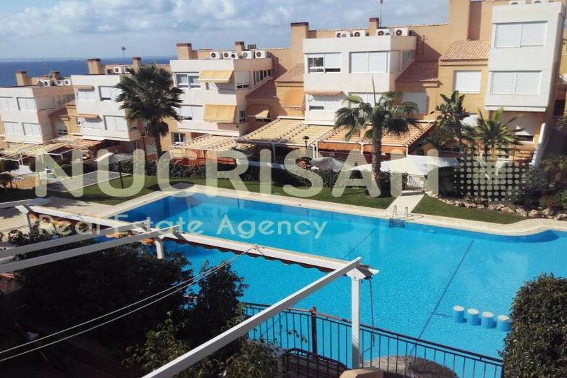 Alicante,Alicante,España,4 Bedrooms Bedrooms,3 BathroomsBathrooms,Chalets,17667