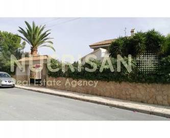 San Vicente del Raspeig,Alicante,España,6 Bedrooms Bedrooms,3 BathroomsBathrooms,Chalets,17668