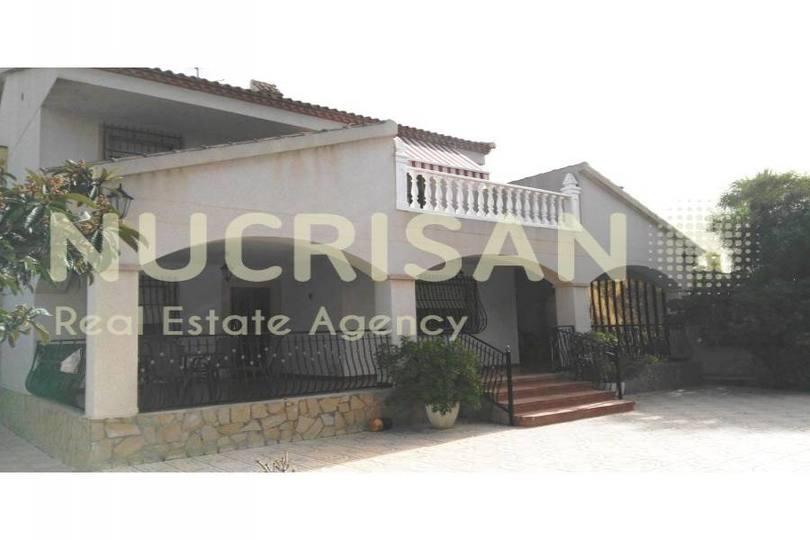 San Vicente del Raspeig,Alicante,España,6 Bedrooms Bedrooms,3 BathroomsBathrooms,Chalets,17668