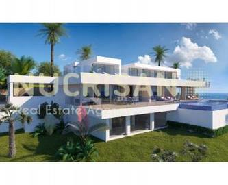 Benitachell,Alicante,España,6 Bedrooms Bedrooms,7 BathroomsBathrooms,Chalets,17670