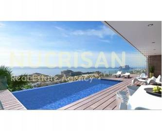 Benitachell,Alicante,España,3 Bedrooms Bedrooms,4 BathroomsBathrooms,Chalets,17671