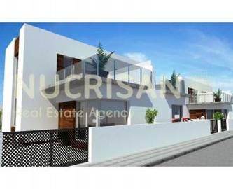 Daya Vieja,Alicante,España,3 Bedrooms Bedrooms,2 BathroomsBathrooms,Chalets,17673