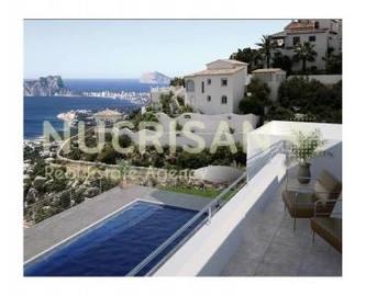 Benitachell,Alicante,España,3 Bedrooms Bedrooms,3 BathroomsBathrooms,Chalets,17678