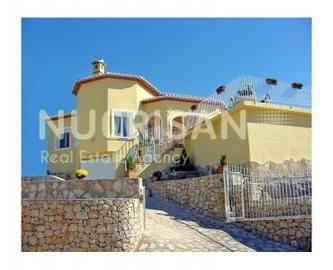 Benitachell,Alicante,España,3 Bedrooms Bedrooms,2 BathroomsBathrooms,Chalets,17680