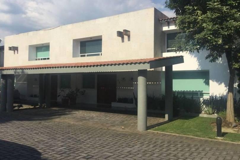 Ocoyoacac,Estado de Mexico,México,3 Habitaciones Habitaciones,3 BañosBaños,Casas,2513