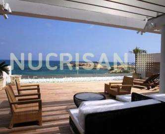 el Campello,Alicante,España,3 Bedrooms Bedrooms,3 BathroomsBathrooms,Chalets,17681