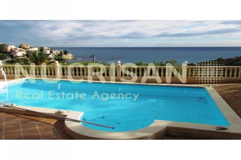 el Campello,Alicante,España,5 Bedrooms Bedrooms,3 BathroomsBathrooms,Chalets,17683