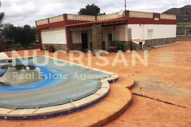 San Vicente del Raspeig,Alicante,España,3 Bedrooms Bedrooms,1 BañoBathrooms,Chalets,17687