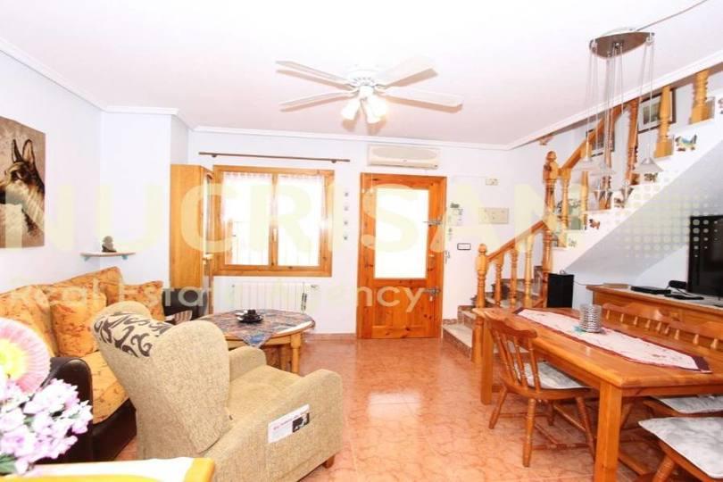 Orihuela,Alicante,España,2 Bedrooms Bedrooms,2 BathroomsBathrooms,Chalets,17688