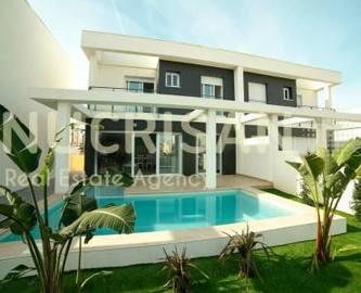 Santa Pola,Alicante,España,3 Bedrooms Bedrooms,2 BathroomsBathrooms,Chalets,17690