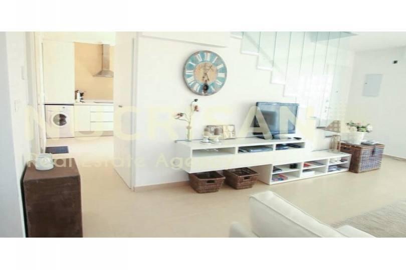 Santa Pola,Alicante,España,3 Bedrooms Bedrooms,2 BathroomsBathrooms,Chalets,17697