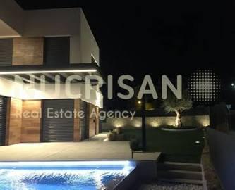 Finestrat,Alicante,España,4 Bedrooms Bedrooms,4 BathroomsBathrooms,Chalets,17701