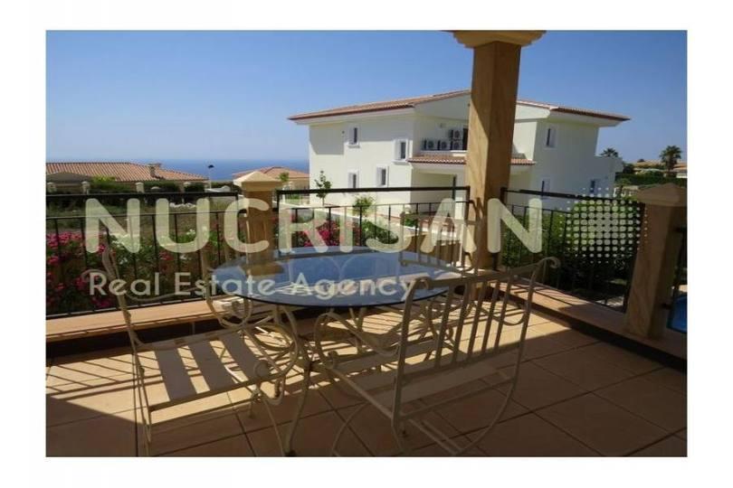 Teulada,Alicante,España,4 Bedrooms Bedrooms,2 BathroomsBathrooms,Chalets,17704