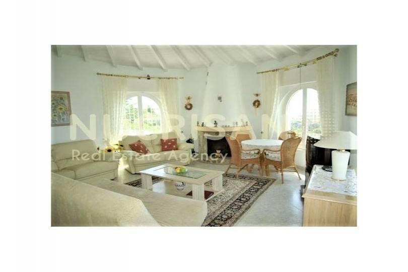 Benitachell,Alicante,España,3 Bedrooms Bedrooms,2 BathroomsBathrooms,Chalets,17708