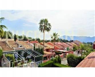 La Nucia,Alicante,España,3 Bedrooms Bedrooms,2 BathroomsBathrooms,Chalets,17715
