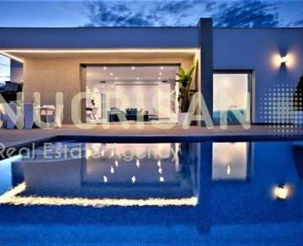Benitachell,Alicante,España,3 Bedrooms Bedrooms,2 BathroomsBathrooms,Chalets,17727