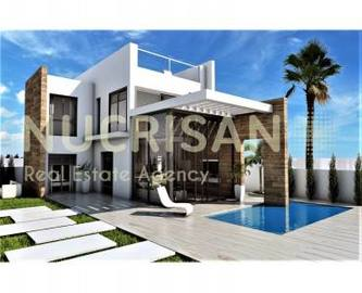 Orihuela,Alicante,España,3 Bedrooms Bedrooms,3 BathroomsBathrooms,Chalets,17729