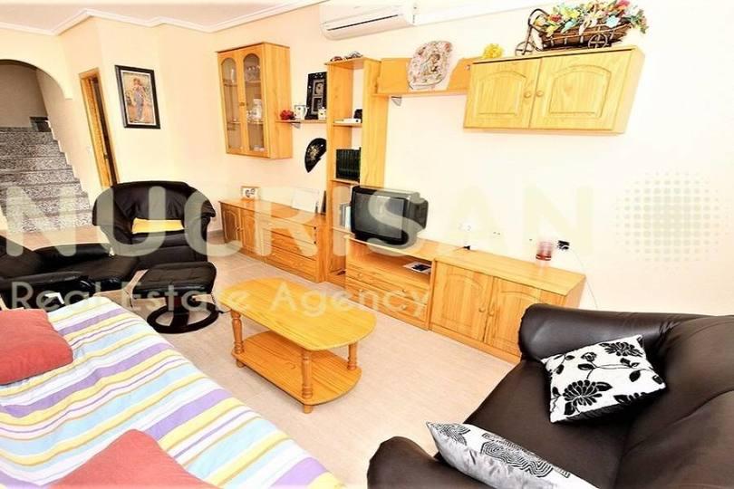 Rojales,Alicante,España,3 Bedrooms Bedrooms,2 BathroomsBathrooms,Chalets,17730