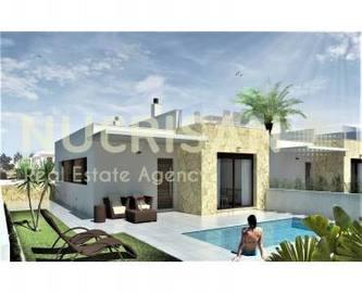 Rojales,Alicante,España,2 Bedrooms Bedrooms,2 BathroomsBathrooms,Chalets,17732
