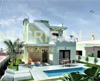 Rojales,Alicante,España,3 Bedrooms Bedrooms,2 BathroomsBathrooms,Chalets,17733