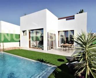 Benijófar,Alicante,España,3 Bedrooms Bedrooms,2 BathroomsBathrooms,Chalets,17735