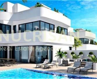 Elche,Alicante,España,3 Bedrooms Bedrooms,2 BathroomsBathrooms,Chalets,17737