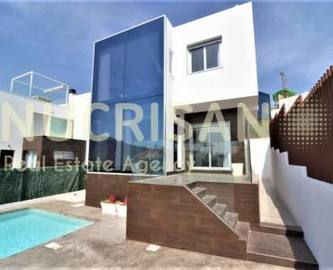 Finestrat,Alicante,España,3 Bedrooms Bedrooms,3 BathroomsBathrooms,Chalets,17739
