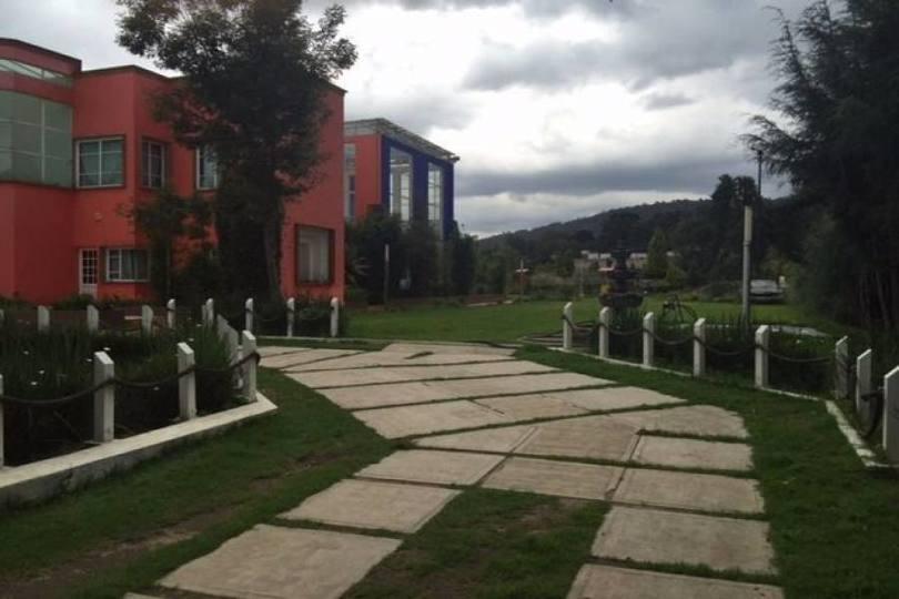 Ocoyoacac,Estado de Mexico,México,4 Habitaciones Habitaciones,3 BañosBaños,Casas,2519