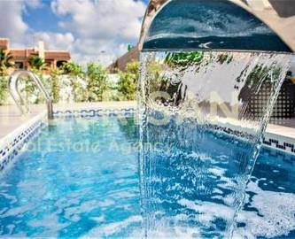 Torrevieja,Alicante,España,3 Bedrooms Bedrooms,2 BathroomsBathrooms,Chalets,17744