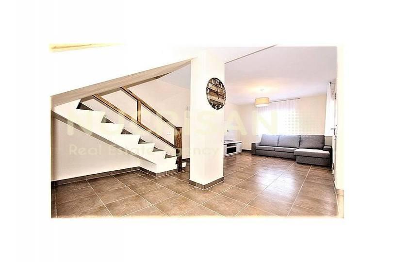 Torrevieja,Alicante,España,3 Bedrooms Bedrooms,2 BathroomsBathrooms,Chalets,17745