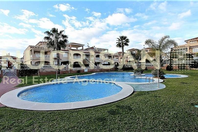 Orihuela,Alicante,España,3 Bedrooms Bedrooms,3 BathroomsBathrooms,Chalets,17747