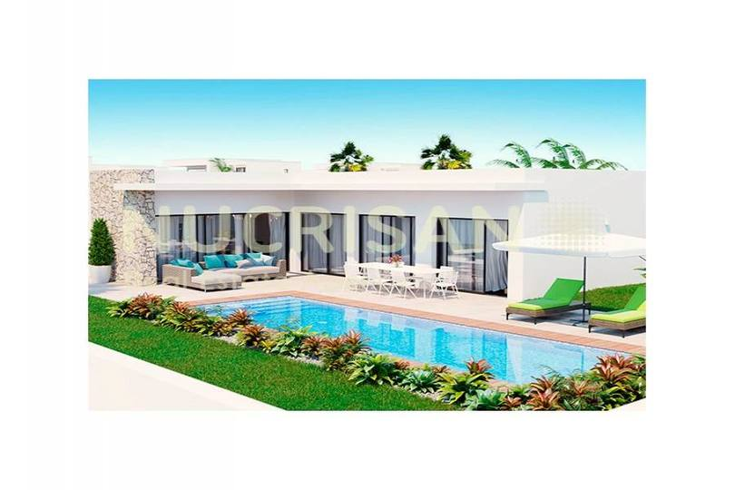Rojales,Alicante,España,3 Bedrooms Bedrooms,2 BathroomsBathrooms,Chalets,17752