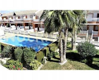 Rojales,Alicante,España,3 Bedrooms Bedrooms,2 BathroomsBathrooms,Chalets,17756