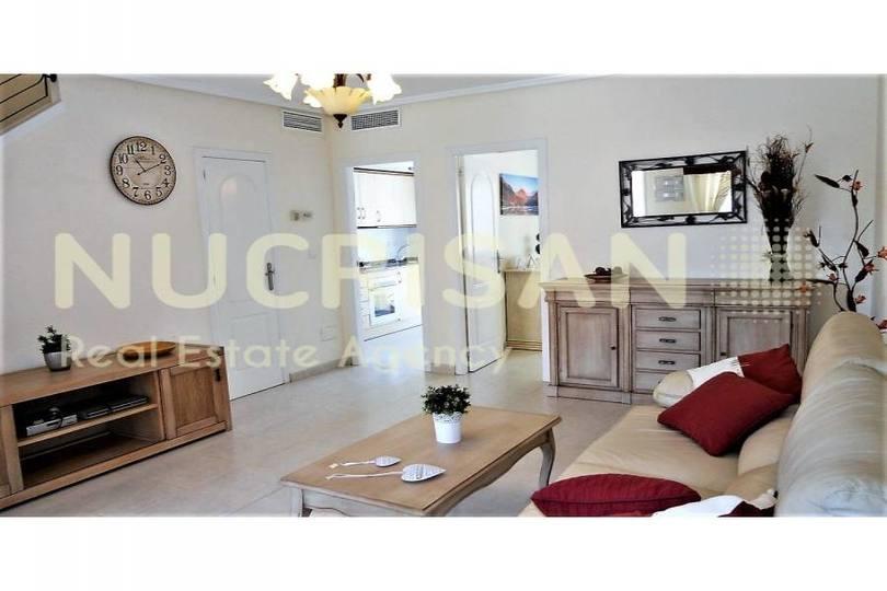 Rojales,Alicante,España,3 Bedrooms Bedrooms,2 BathroomsBathrooms,Chalets,17756