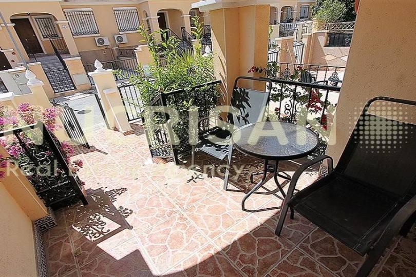 Orihuela,Alicante,España,3 Bedrooms Bedrooms,2 BathroomsBathrooms,Chalets,17759