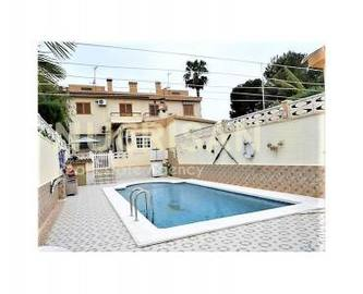 el Campello,Alicante,España,5 Bedrooms Bedrooms,3 BathroomsBathrooms,Chalets,17762