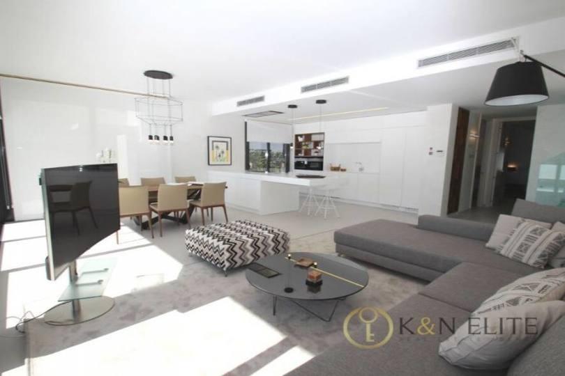 Orihuela,Alicante,España,4 Bedrooms Bedrooms,4 BathroomsBathrooms,Chalets,17773